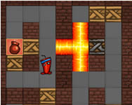 Fire And Bombs 2 T�zolt� j�t�kok ingyen