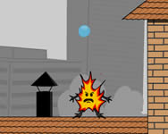 Firefighter cannon online j�t�k