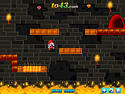 Mario fire adventure Ben 10 j�t�kok